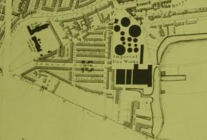 Map 1849
