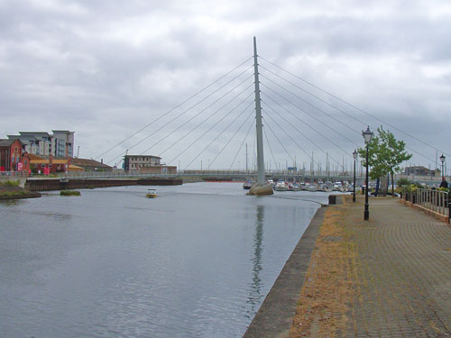 Sail Bridge