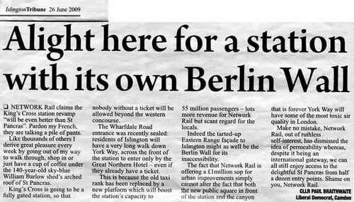 Islington Tribune 26 June 2009-500wi