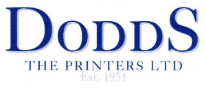 Dodds the printers
